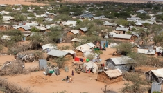 Kenya - Dadaab refugee camp