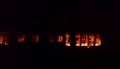 MSF Staff Killed and Hospital Partially Destroyed in Kunduz, Afghanistan.