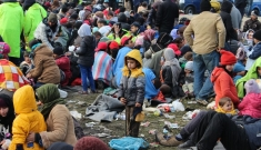 Slovenia: People on transit urgently need assistance