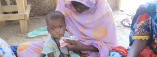 Chad - Malaria emergency in Massakory