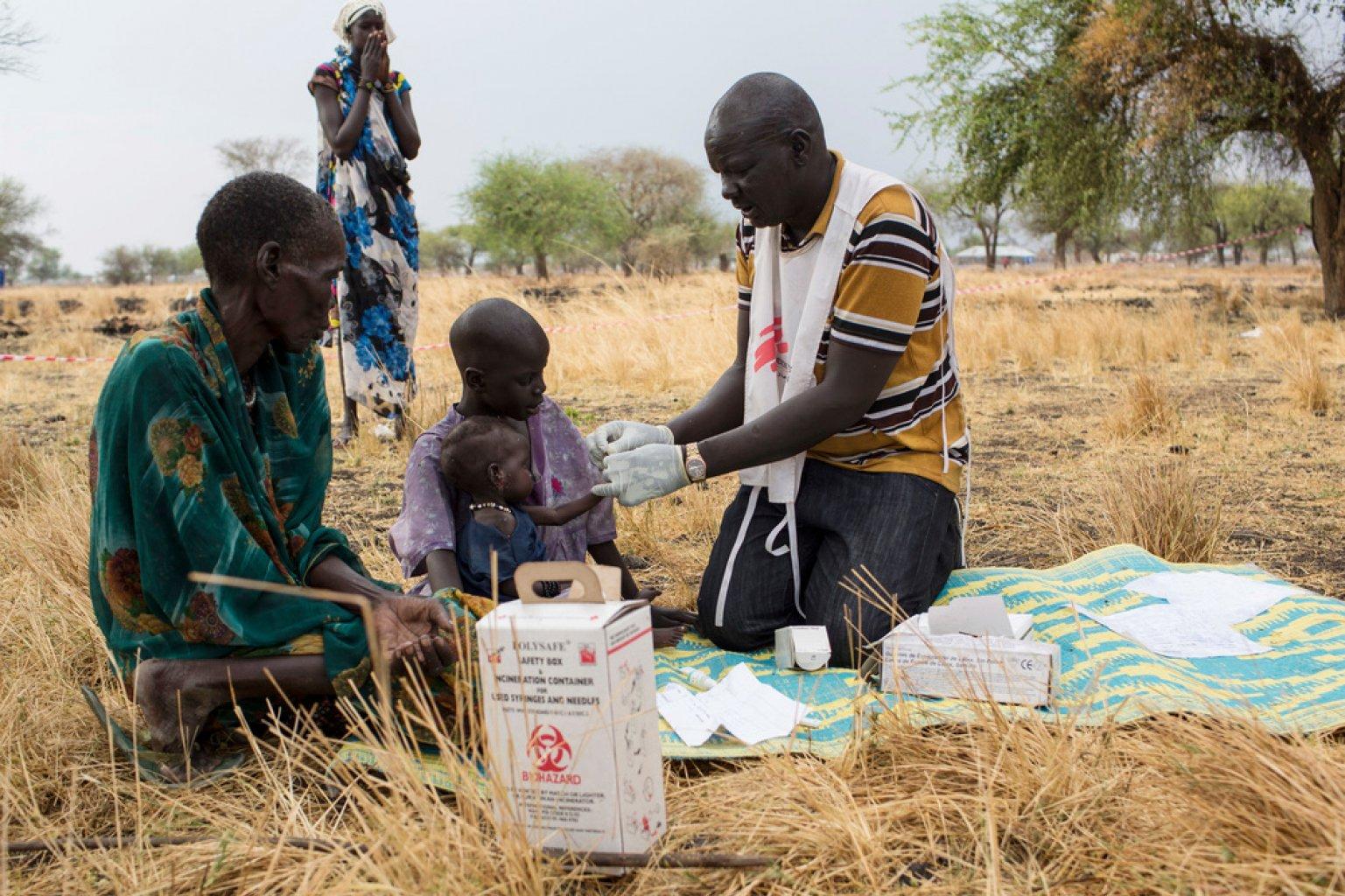 Výsledek obrázku pro Malárie je velice závažné tropické onemocnění